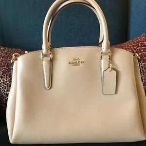 Coach Jax handbag